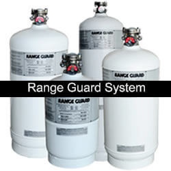 Range Guard System