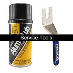 Service Tools