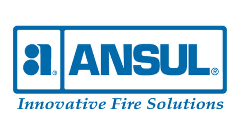 Ansul Fire Extinghishers
