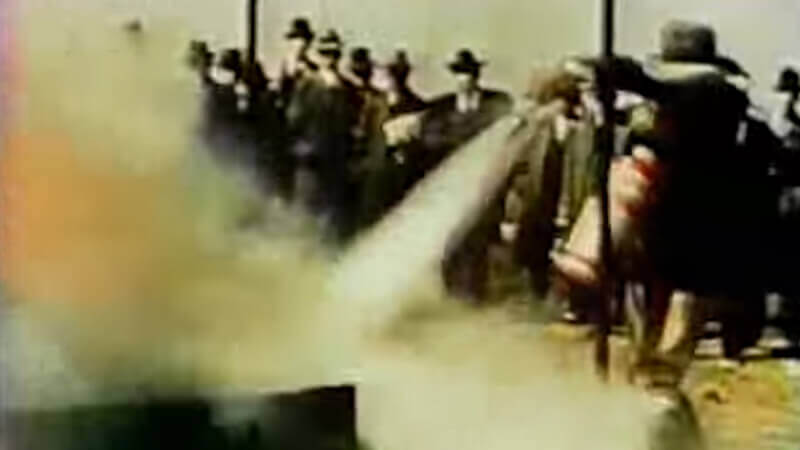 Historical Fire Videos