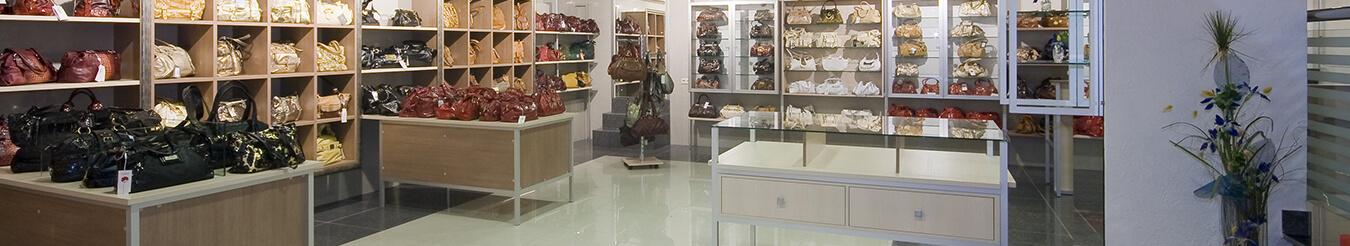 purses retail store