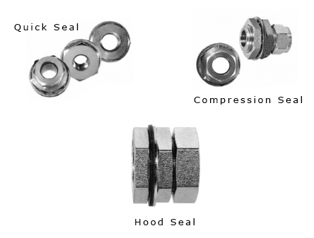 Quik Seals Adaptors