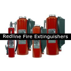 Redline Fire Extinguishers