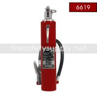 FORAY, 5lb A-5-1 Ansul Red Line Fire Extinguisher PN 435065