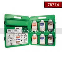 78774 Spill Treatment Kit, Chemical